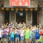 社區廟宇參訪